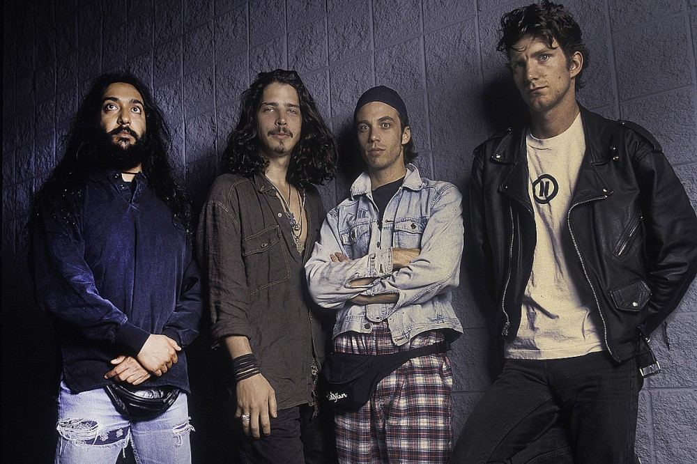 Soundgarden's 'Badmotorfinger': 10 Facts Only Superfans Would Know