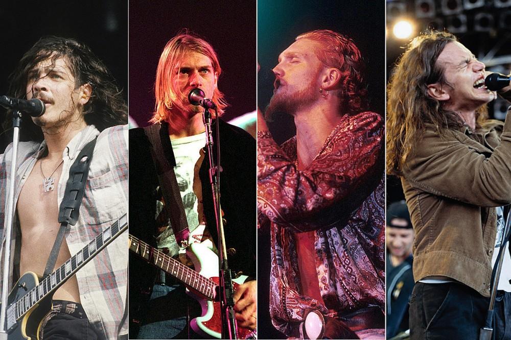 8 Ways Grunge Made Rock Less Douchey