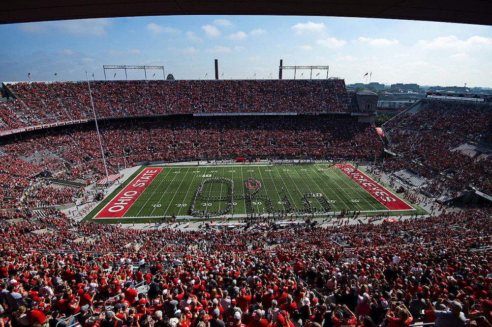 Rush Members 'Speechless' at Ohio State Marching Band Tribute to Group