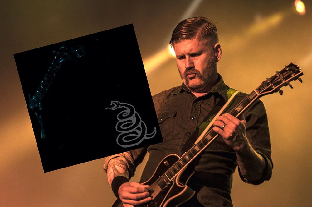 Mastodon's Bill Kelliher, Initially Unimpressed by Metallica's 'Black Album,' Now Finds It Crushing
