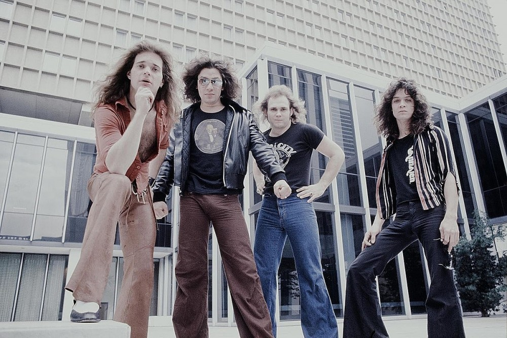 Poll: What's the Best Van Halen Song With David Lee Roth?