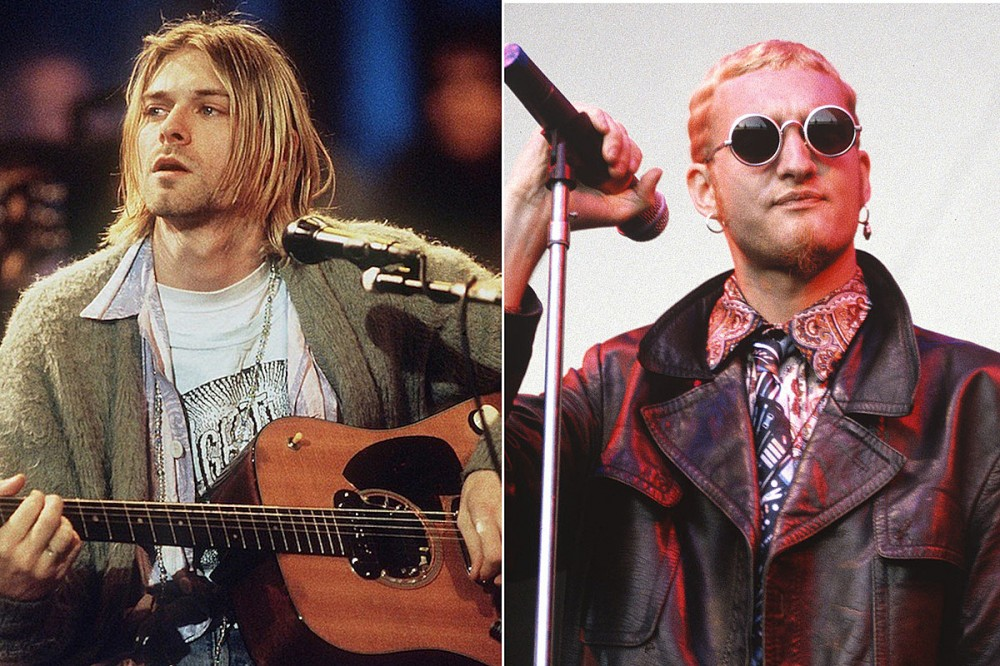 What Happened to Grunge?