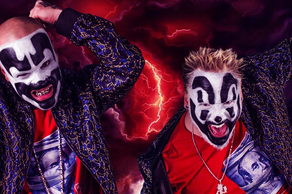 Insane Clown Posse Currently Have 2 Viral Hit Songs Thanks to TikTok