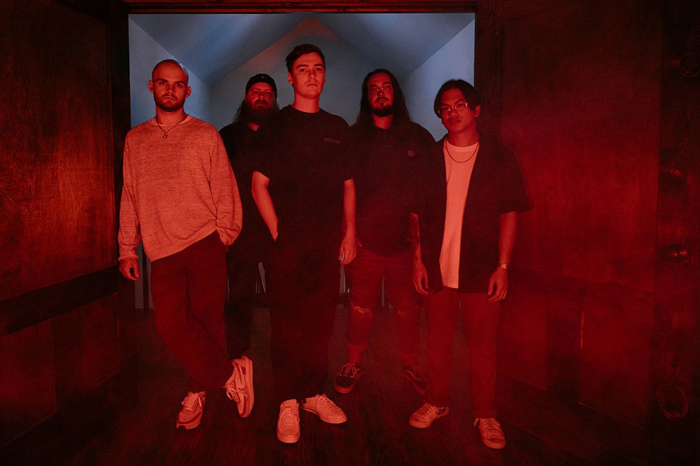 Knocked Loose Surprise Release 'A Tear in the Fabric of Life' EP + Animated Short Film