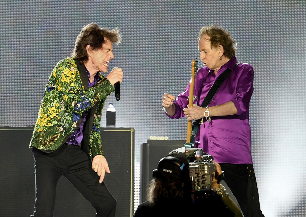 Why The Rolling Stones Nixed 'Brown Sugar' From Set List After 50 Years